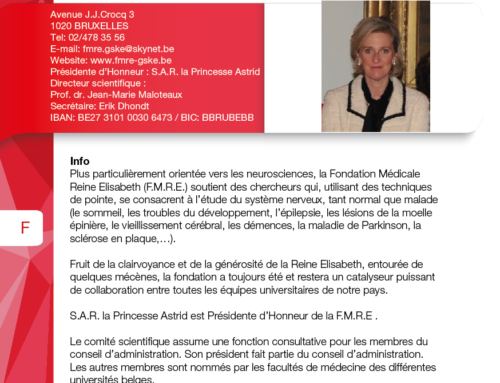 Fondation Médicale Reine Elisabeth