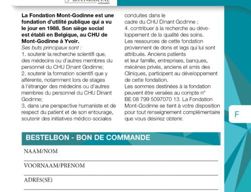 Fondation Mont-Godinne UCL